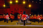 Edinburgh Military Tattoo 2006 Picture 2