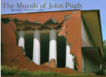 The Murals of John Pugh: Beyond Trompe l'Oeil Front Cover