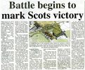 East Lothian Courier 22nd September 2006