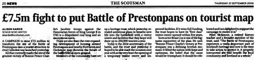 The Scotsman 21st September 2006, Page 20